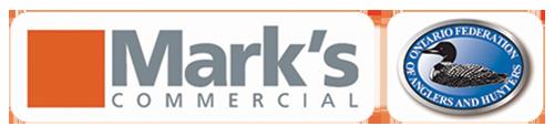 Mark's Discount for OFAH Members